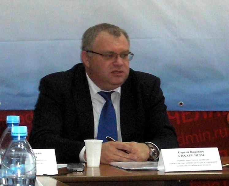 Как рассказал агентству «Урал-пресс-информ» первый заместитель министра строительства, инфраструк