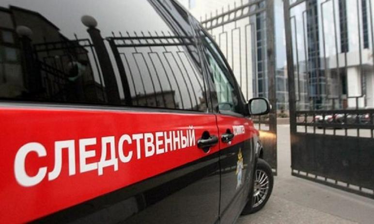 В Троицке (Челябинская область) задержан заместитель главы по городскому хозяйству Вадим Герман.