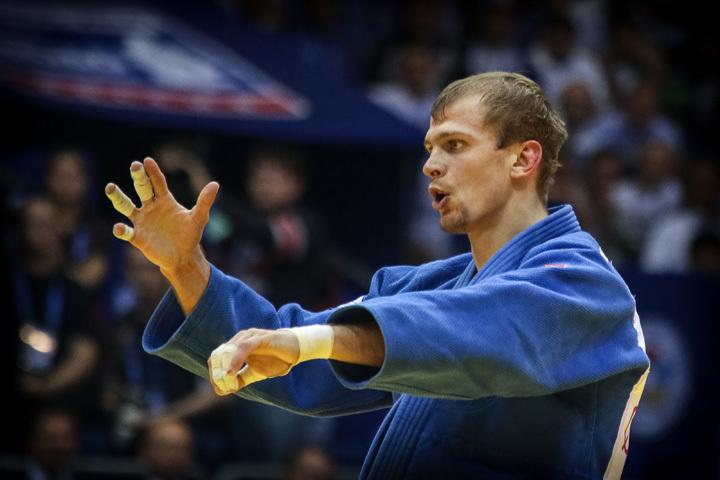 Как сообщили агентству «Урал-пресс-информ» в челябинском Центре олимпийской подготовки по дзюдо,