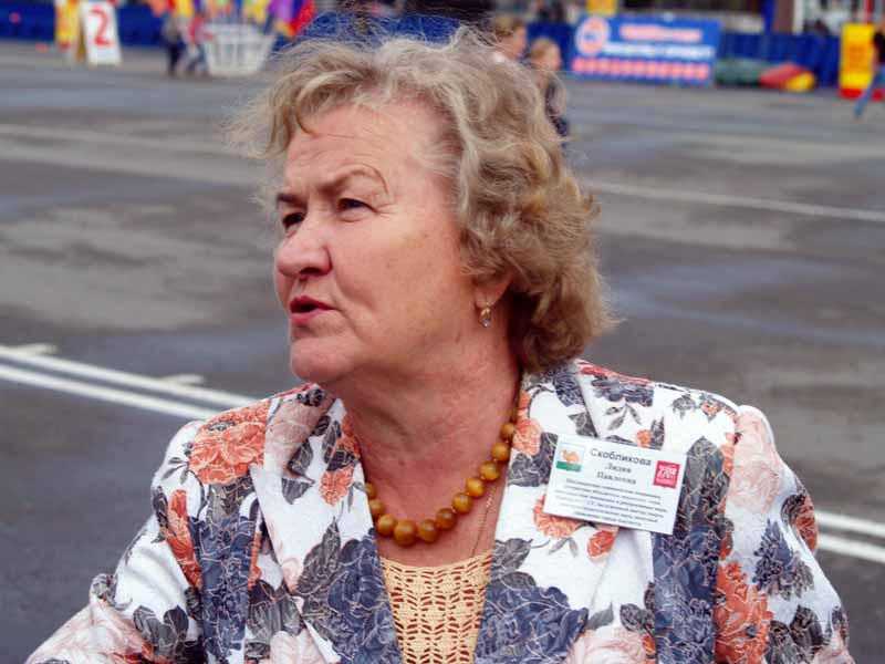 Премия Лидии Скобликовой зародилась в 2005 году по инициативе генерального директора ЗАО «Златоус