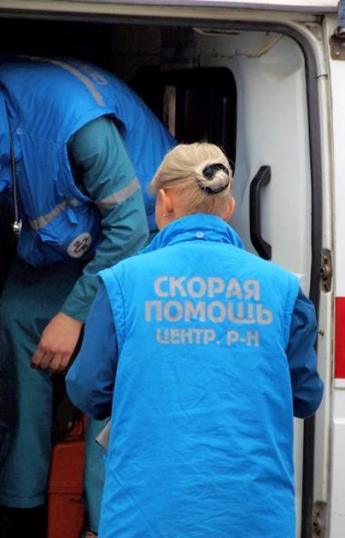 У жительницы Розинского городского поселения (Коркинский район, Челябинская область), прилетевшей