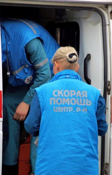 Срок ожидания скорой медицинской помощи лихорадящими больными в Челябинской области сократится до