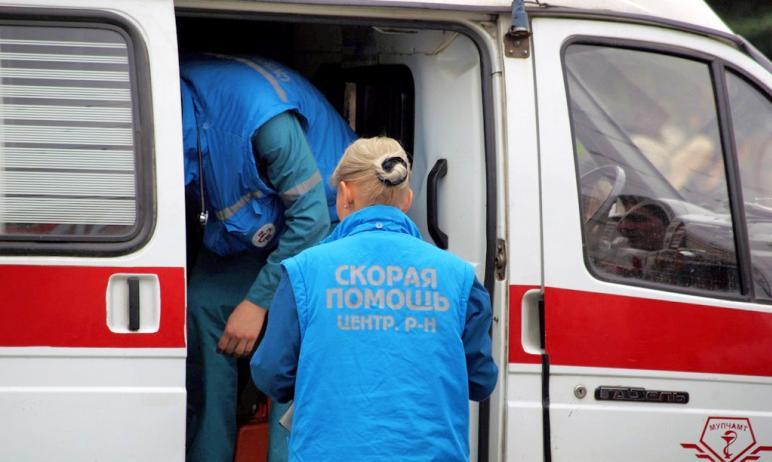 В национальном парке «Таганай» (Челябинская область) помощь спасателей потребовалась 11-летнему м