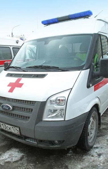 Состояние машиниста башенного крана, пострадавшего в результате ЧП на предприятии «Карабашмедь» (