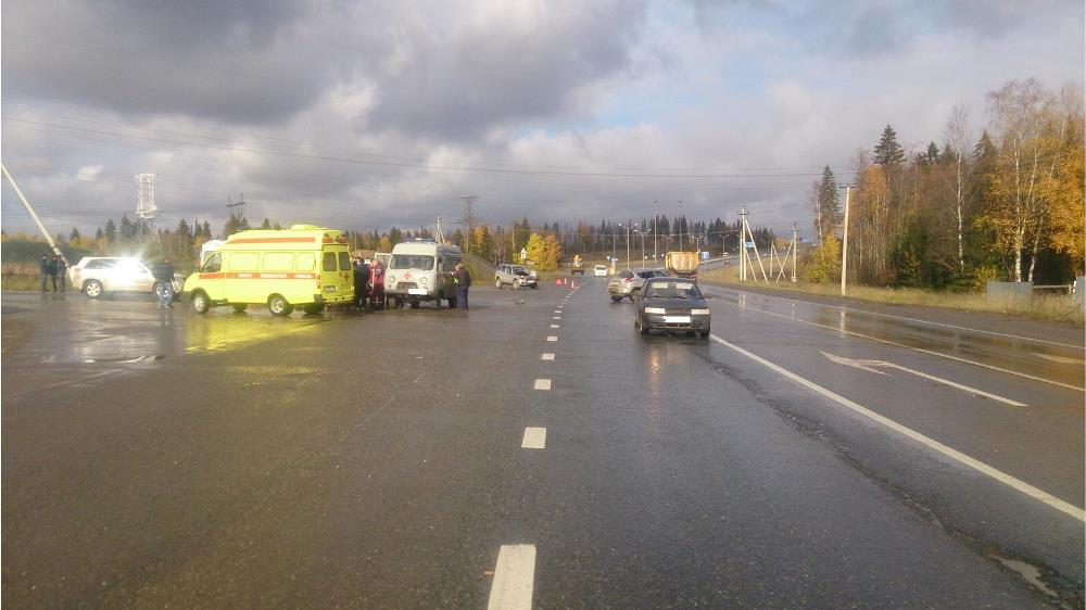 Как сообщил агентству осведомленный источник в Пермском крае, 10 октября 25-летний житель Челябин