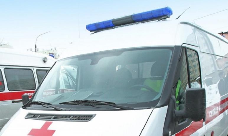 В Карталинском районе нашли тело учителя физкультуры. Мужчина получил смертельные травмы, упав на