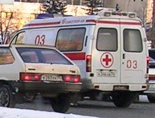 «Застраховано 26 сотрудников «скорой помощи», - рассказал агентству один из работников Валерий Чи