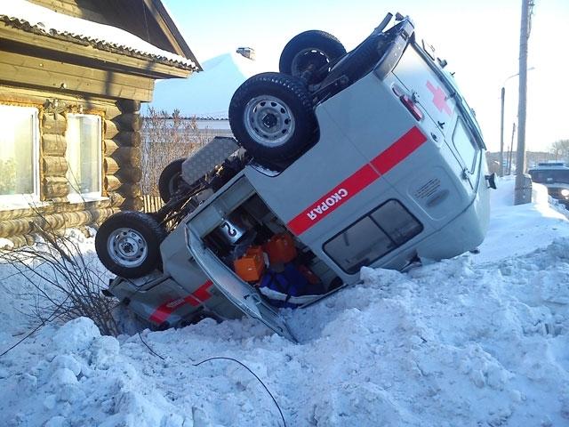 Как сообщает пресс-служба ГУ МВД России по Челябинской области, ДТП случилось на улице Мыжевской.