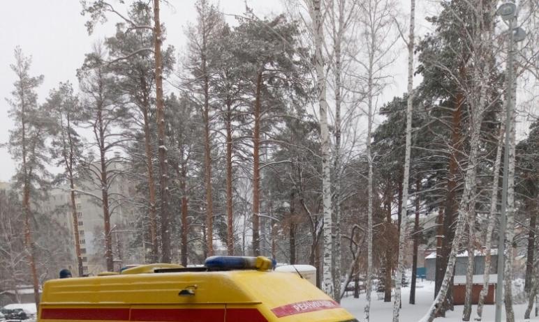 Женщина из Миньяра (Ашинский район, Челябинская область), на которую 19 марта обрушился пласт сне
