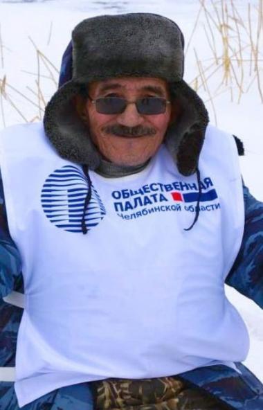 В Кунашакском районе (Челябинская область) прошел первый народный фестиваль по подледной рыбалке.