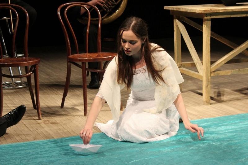 Международный театральный фестиваль «Мелиховская весна» открывается сегодня, 18 мая, в музее-запо