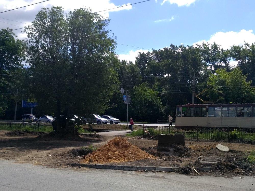 Челябинский металлургический комбинат (ПАО «ЧМК», входит в Группу «Мечел») проводит работы по бл