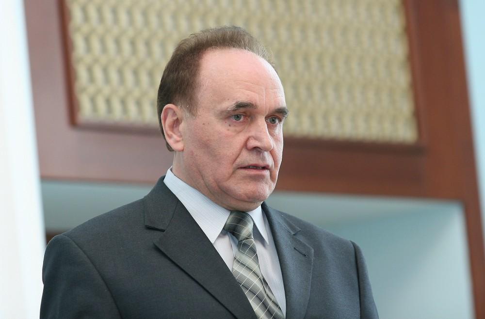 По словам Вячеслава Скворцова, не утверждение в должности председателя суда его многолетнего руко