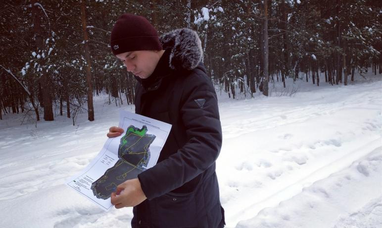 В Челябинской области утверждены новые границы особо охраняемых природных территорий региональног