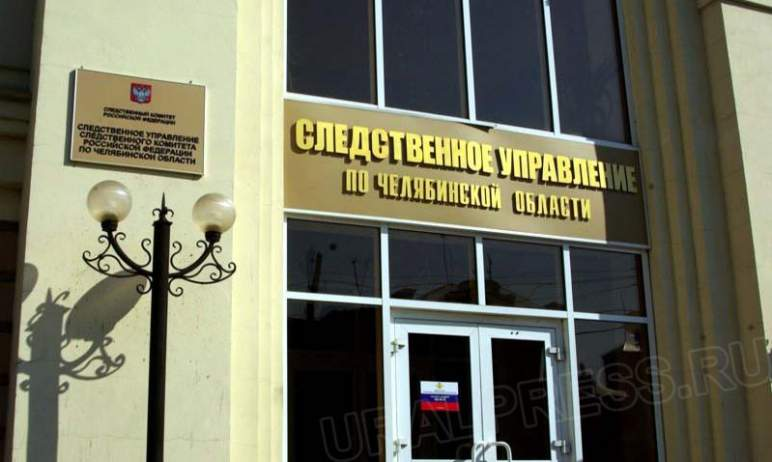 В Копейске (Челябинская область) в отношении матери, которая оставила 10-месячного ребенка одного