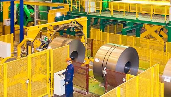 В столице Башкортостана состоялся круглый стол «Рынок металлов и металлоконструкций Приволжья и Ю