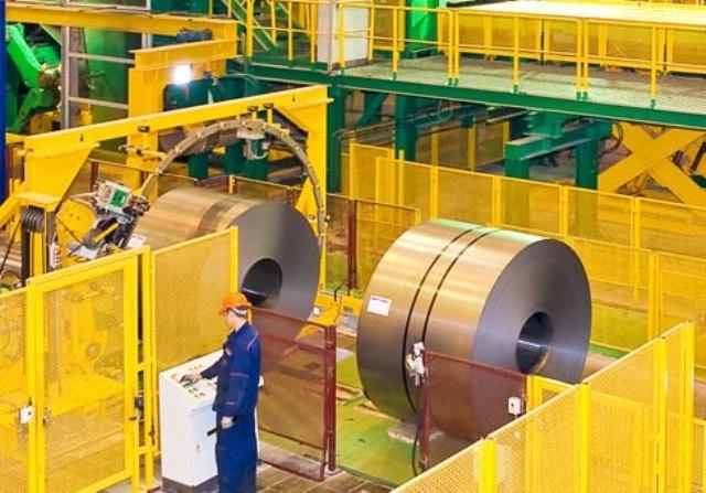 Планируемый объем реализации металлопродукции ООО «Торговый дом ММК» (ТД ММК) на рынке Республики