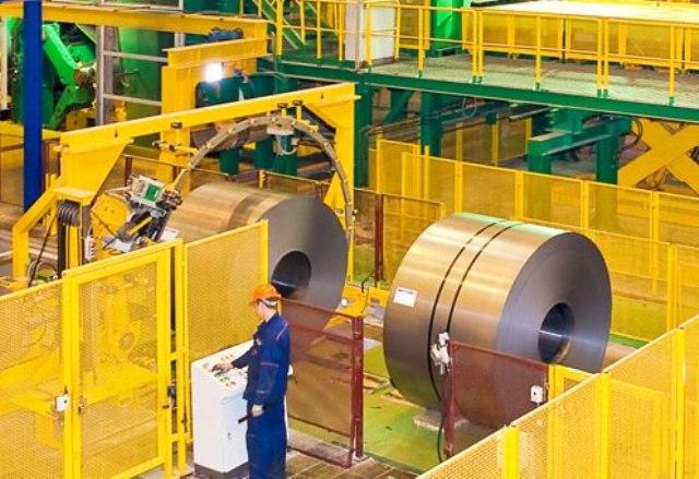 Стратегией Магнитогорского металлургического комбината (Магнитогорск, Челябинская область) на бли