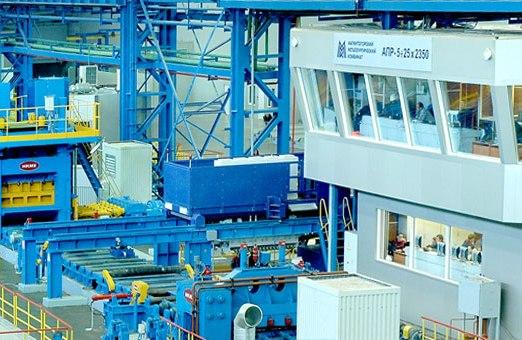 Магнитогорский металлургический комбинат успешно прошел вторую наблюдательную экспертизу энергети