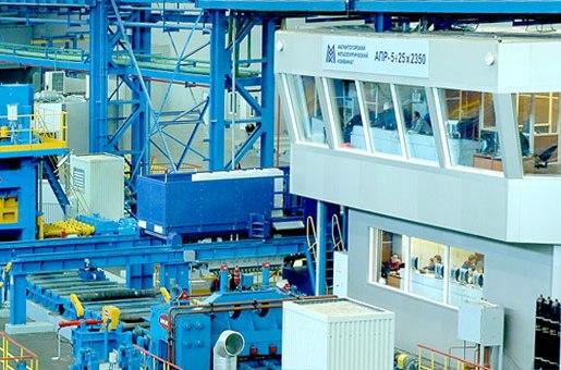 Магнитогорский металлургический комбинат подтвердил статус крупнейшего поставщика подката для про