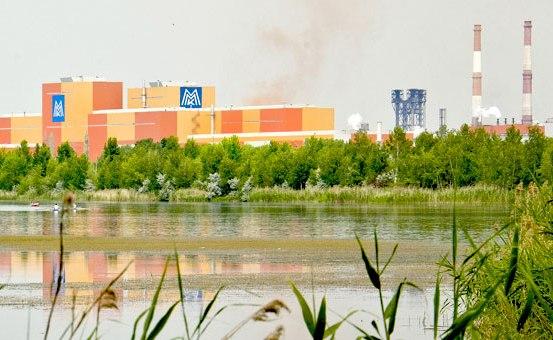 На Центральной электростанции (ЦЭС) ПАО «Магнитогорский металлургический комбинат» введена в стро