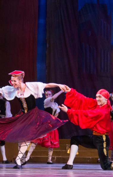 Челябинский театр оперы и балета имени Глинки в ноябре запустит свой новый социальный проект «Теа