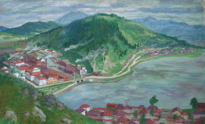 Златоуст вошел в несколько сказов Павла Бажова и прославился по всему миру своим промыслом гравюр