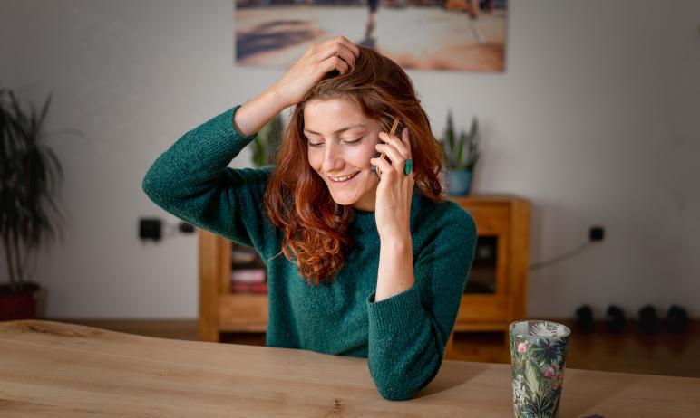 МегаФон сделал внутрисетевые звонки доступными при отрицательном балансе, запустив обновление осн