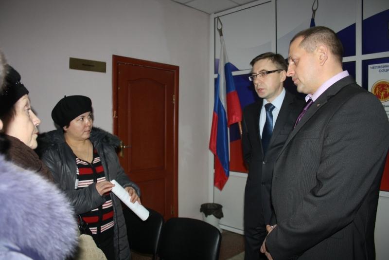 Как уточнил агентству председатель профкома завода Марат Сафиев, на новое предприятие – АОА «Злат