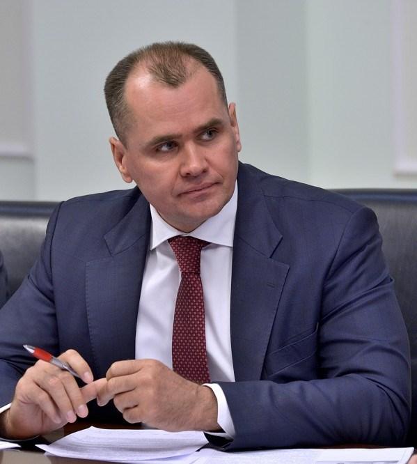 Об этом доложил губернатору Борису Дубровскому министр экономического развития региона Сергей Смо