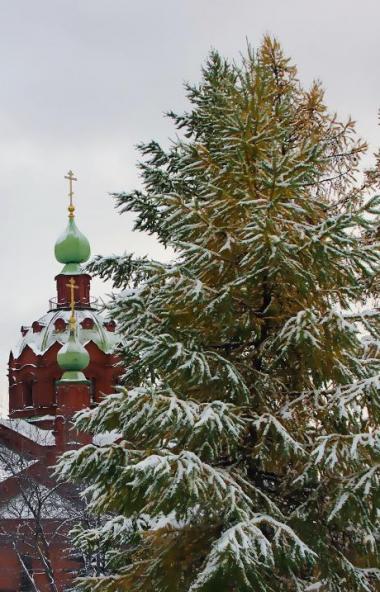 Во вторник, 10 марта, в Челябинской области ожидается переменная облачность, местами пройдет небо