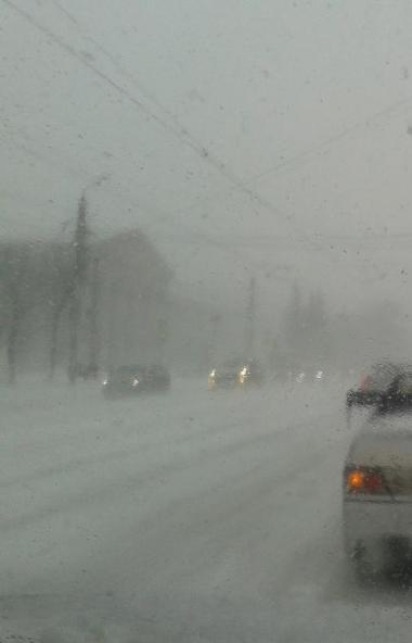 Во вторник, 18 февраля, в Челябинской области ожидается облачная погода с прояснением, пройдет мо