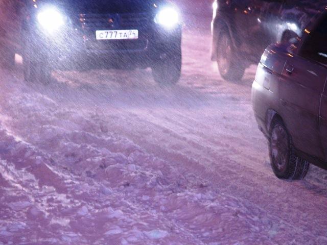 Как сообщили агентству «Урал-пресс-информ» в аэропорту «Челябинск», погода не повлияла на работу