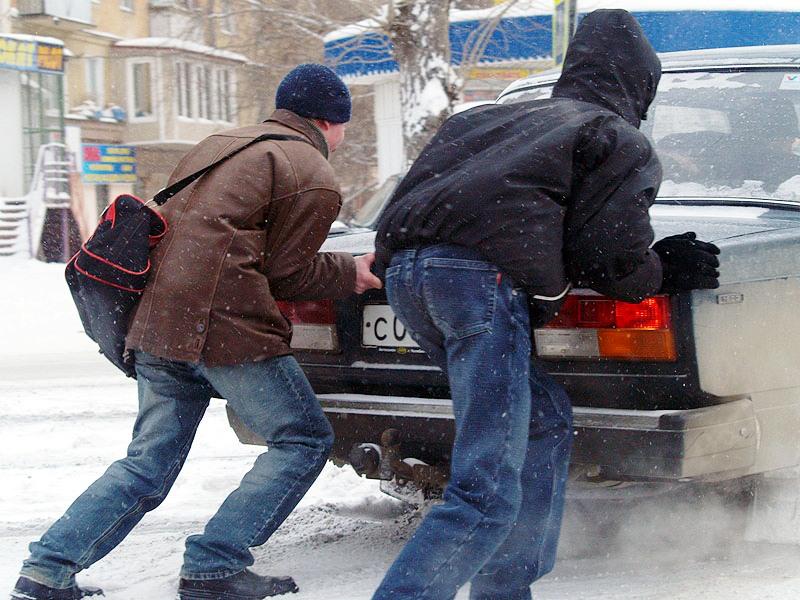 В Челябинской области за последние четыре года объемы выбросов вредных веществ в атмосферный возд