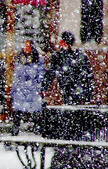 В среду, 22 января, в Челябинской области ожидается облачная погода с прояснением, пройдет неболь