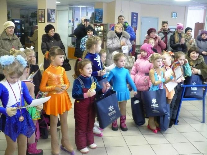 Как сообщили агентству «Урал-пресс-информ» в пресс-службе банка, турнир «Снежинские звездочки» п