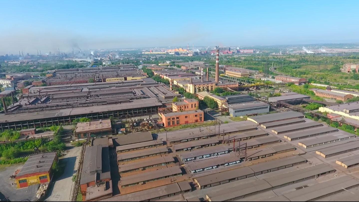 Для поддержки и активизации развития бизнеса в Магнитогорске ПАО «ММК» приступил к софинансирован