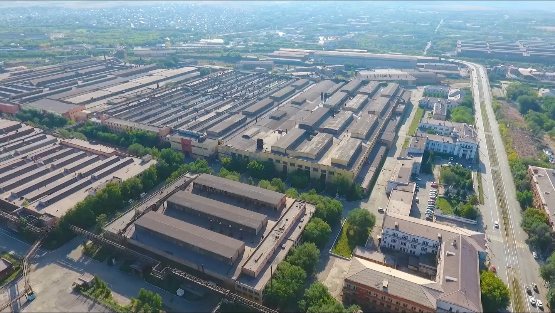 Индустриальный парк Магнитогорского металлургического комбината занял 30-е место в Рейтинге инвес