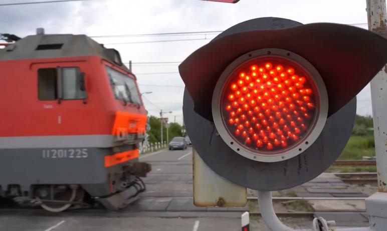 В ближайшее воскресенье, первого августа, работники железной дороги отметят свой профессиональный