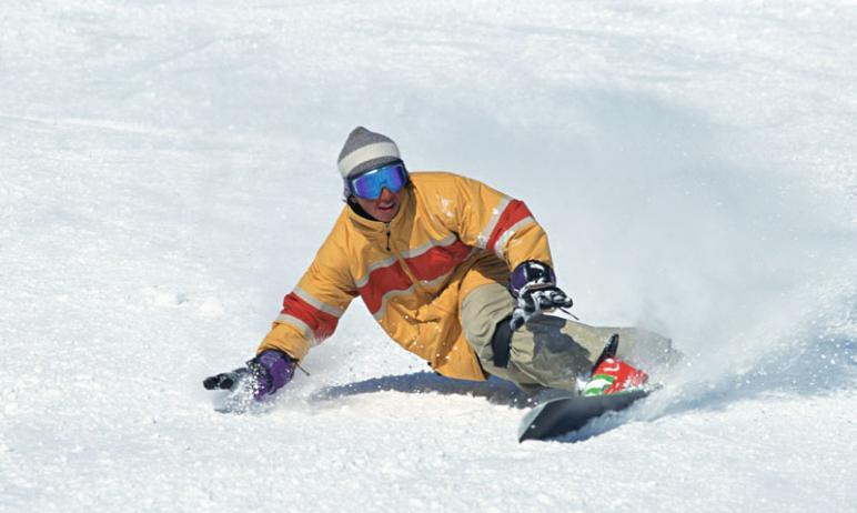Известный в Челябинской области горнолыжный курорт расплатился с долгом в один миллион рублей пос