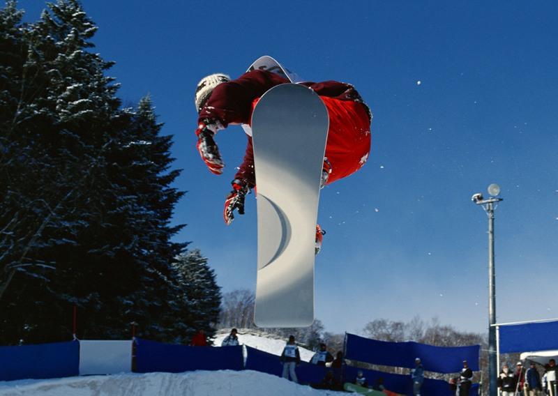 Как сообщает пресс-служба Федерации горнолыжного спорта и сноуборда России, в соревнованиях приня