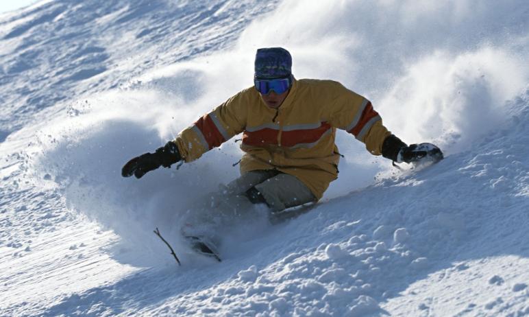 В Магнитогорске (Челябинская область) в феврале 2021 года может пройти Кубок мира по сноуборду. П