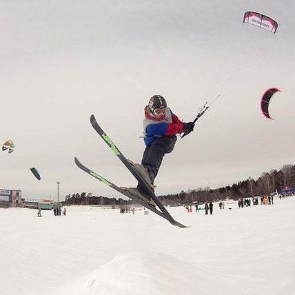 Изюминкой соревнования станет джиб-контест, который пройдет в лучшем на Урале сноуборд-парке «Fla