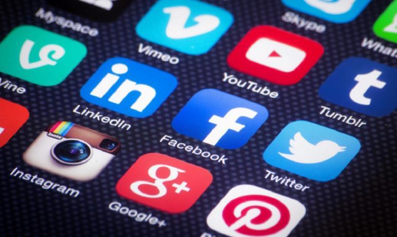 """В России хотят ввести новый вид авторизации в социальных сетях посредством портала """"Госуслуги"""". К"""