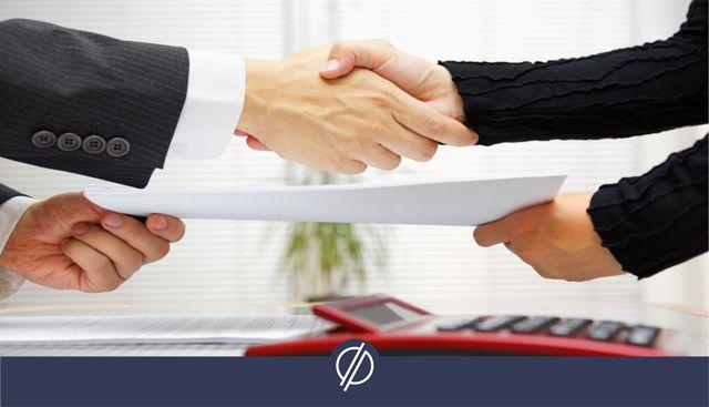 Согласно подписанному договору, в МФЦ «Территория Бизнеса» предпринимателям будет доступна услуга
