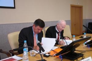 Как отметил президент ЮУТПП Федор Дегтярев, деловые круги Челябинской области смогли из первых ру
