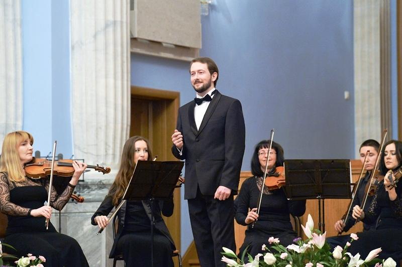 Программа вечера состоит из сочинений великого композитора. В центре выступления будет орган. Пом