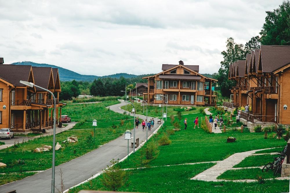 Организаторы Ильменского фестиваля, который пройдет на курорте «Солнечная долина» под Миассом (Че