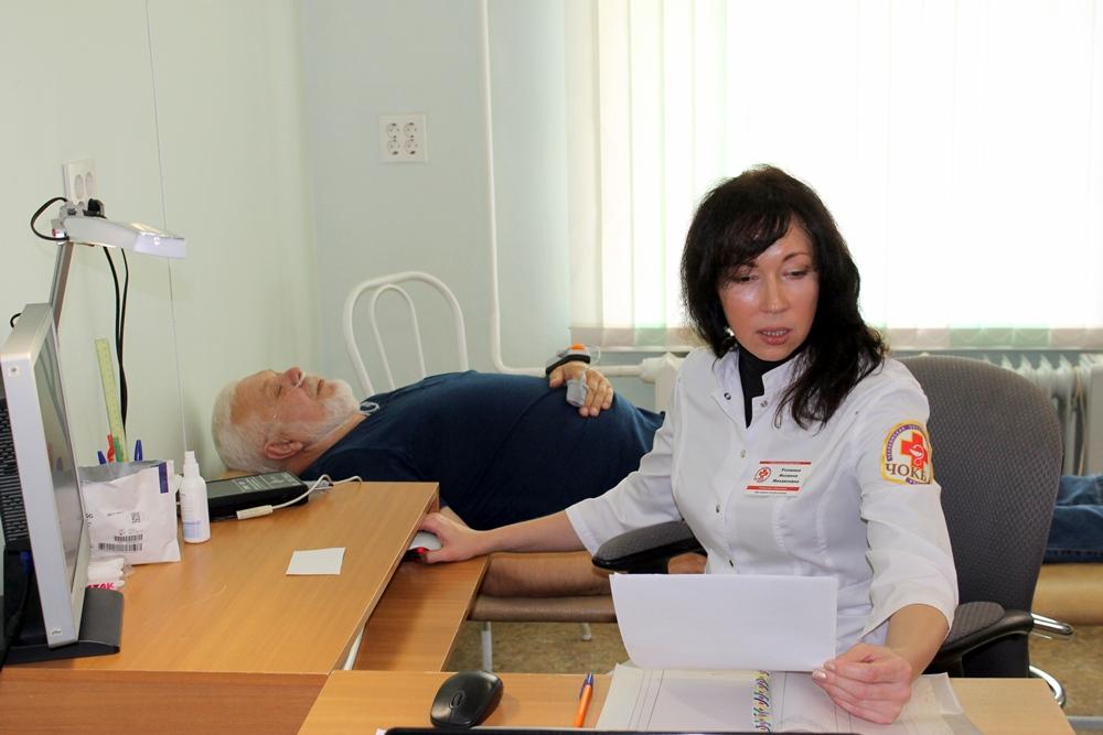 Как сообщили агентству «Урал-пресс-информ» в пресс-службе регионального Минздрава, чаще всего пац