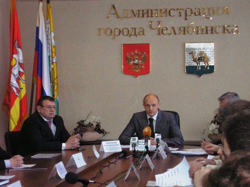 Напомним, что губернатор Михаил Юревич поставил перед челябинскими строителями задачу на 2011 год